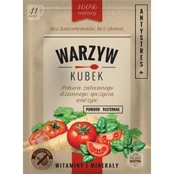 WARZYW KUBEK ANTYSTRES 16G - TRX