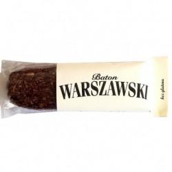 BATON WARSZAWSKI - CZARNA PORZECZKA I KOKOS 60 g