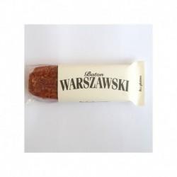 BATON WARSZAWSKI - TRUSKAWKA Z WANILIĄ 60 g