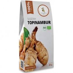 TOPINAMBUR SUSZONY BIO 20 g - PUFFINS