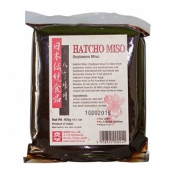 MISO HATCHO 400 g - SOJA MUSO