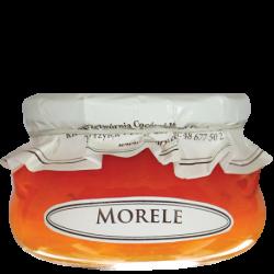 KONFITURA MORELOWA 320 g - KROKUS