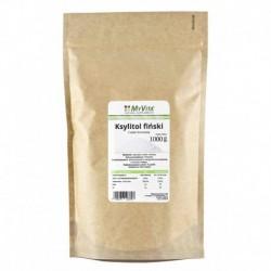 KSYLITOL FIŃSKI 1 kg - MYVITA