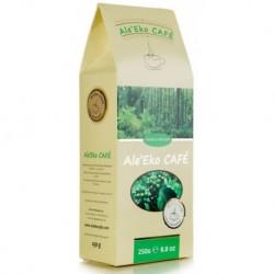 KAWA MIELONA ARABICA BIO 250 g - ALE EKO CAFE
