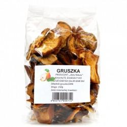 GRUSZKA SUSZONA 150 g - DARY NATURY