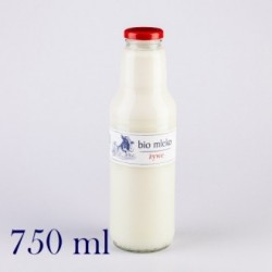 MLEKO KROWIE 750 ml - FIGA