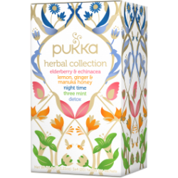 Pukka Herbal Colletion - Mix