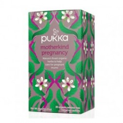 Pukka Motherkind Pregnancy