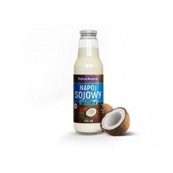 MLECZKO SOJOWE KOKOSOWE 750 ml - NATURAVENA