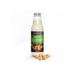 MLECZKO SOJOWE NATURALNE 750 ml - NATUR AVENA