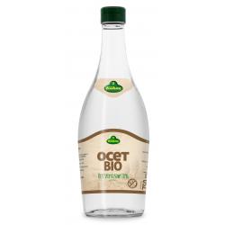 OCET SPIRYTUSOWY 10% FILTROWANY BEZGLUTENOWY BIO 750 ml – KUHNE