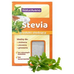 STEVIA 150 G - NATURAVENA