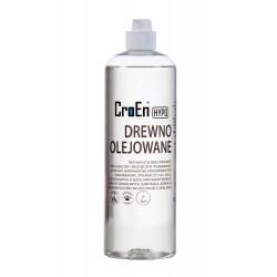 DREWNO OLEJOWANE 750 ml - CroEn HYPO